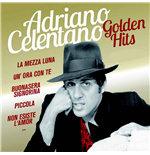 Vynil Adriano Celentano - Golden Hits