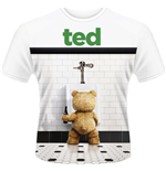 Ted T-shirt 204610