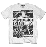 System of a Down T-shirt 204620