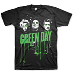 Green Day T-shirt 204900