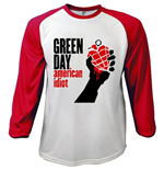 Green Day T-shirt 204901
