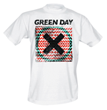 Green Day T-shirt 204905