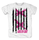 Green Day T-shirt 204917