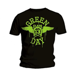 Green Day T-shirt 204919