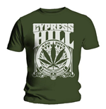 Cypress Hill T-shirt 204979