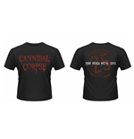 Cannibal Corpse T-shirt 205031