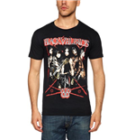 Black Veil Brides T-shirt 205092