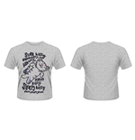 Big Bang Theory T-shirt  - Soft Kitty