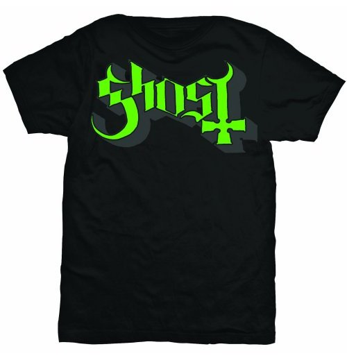 Ghost T-shirt 205276