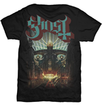 Ghost T-shirt 205282