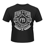 Four Year Strong T-shirt 205310