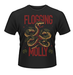 Flogging Molly T-shirt 205315