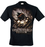 Disturbed T-shirt 205372