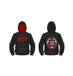 Kiss Sweatshirt 205578
