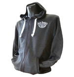 Jack Daniel's Sweatshirt - Grey Old NO. 7