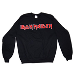 Iron Maiden Sweatshirt 205656