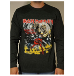 Iron Maiden Sweatshirt 205659