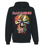 Iron Maiden Sweatshirt 205661