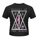 Panic! at the Disco T-shirt 205770
