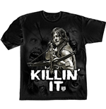 The Walking Dead T-shirt 205916