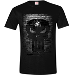 The punisher T-shirt 206009