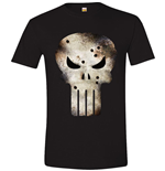 The punisher T-shirt 206011