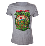 Ninja Turtles T-shirt 206084