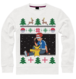 Pokémon Sweatshirt 206136