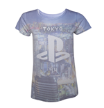 PlayStation T-shirt 206146