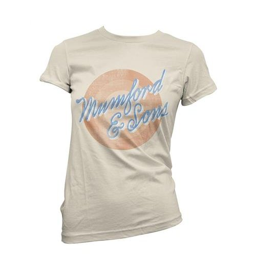 Mumford And Sons T-shirt 206162