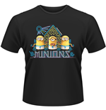 Despicable me - Minions T-shirt 206196