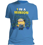 Despicable me - Minions T-shirt 206200