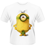 Despicable me - Minions T-shirt 206201