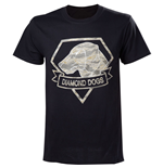 Metal Gear T-shirt 206215