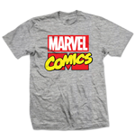 Marvel Superheroes T-shirt 206223