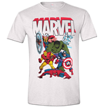Marvel Superheroes T-shirt 206227