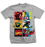 Marvel Superheroes T-shirt 206233