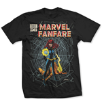 Marvel Fanfare T-shirt 206235