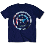 Captain America T-shirt 206315