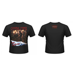 Cannibal Corpse T-shirt 206502