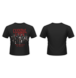Cannibal Corpse T-shirt 206511
