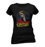 David Bowie T-shirt 206538