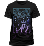 Deep Purple T-shirt 206592