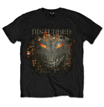 Disturbed T-shirt 206626
