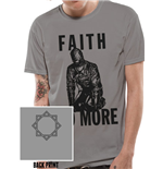 Faith No More T-shirt 206652
