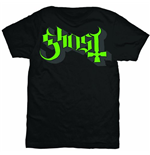 Ghost T-shirt 206719