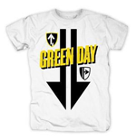 Green Day T-shirt 206812