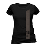 The Hunger Games T-shirt 206833