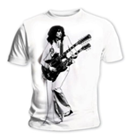 Jimmy Page T-shirt 206916