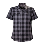 Jack Daniel's Shirt - BLACK/GREY